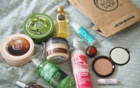 Pampering & Beauty Products