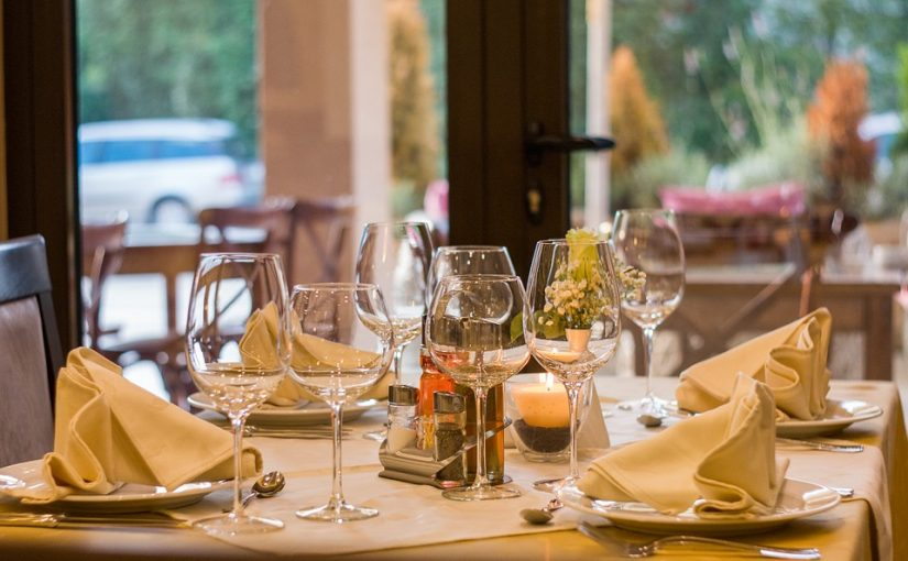 Family fine dining restaurants in Pretoria