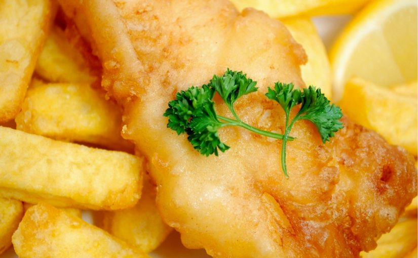 7 must-try fish and chips spots in Pretoria