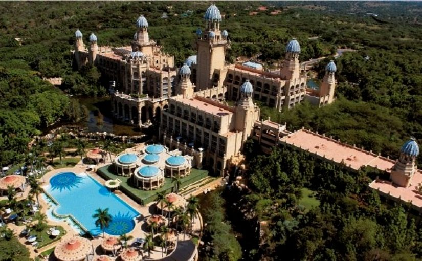 Top 10 things to do at Sun City