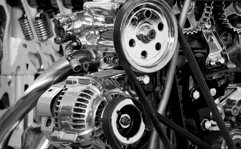Best auto spares and accessories store – Midas