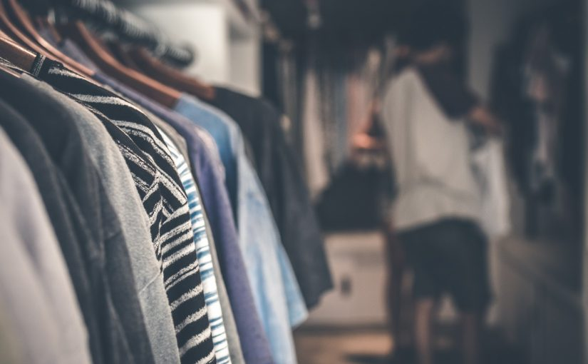 Best clothing store for him – Woolworths