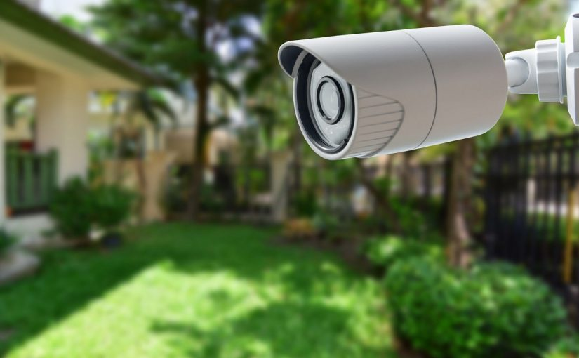 Best home security – Fidelity ADT
