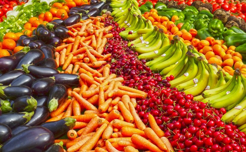 Best place to buy fresh produce – Food Lover's Market