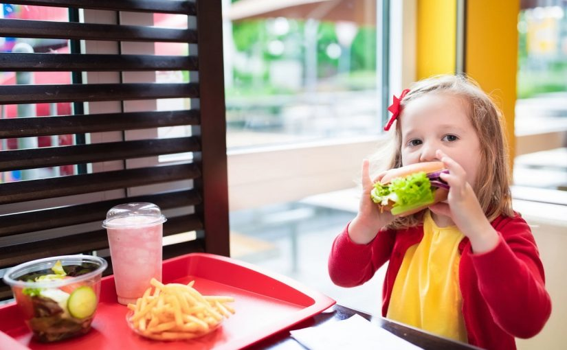 Best restaurant to take the kids – Spur