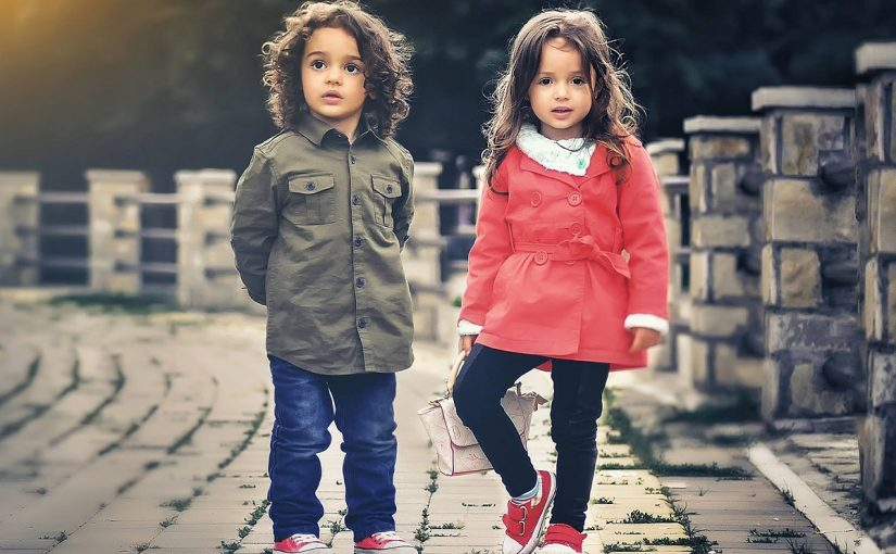 Best store for kids' clothes – Woolworths